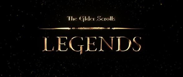 The Elder Scrolls: Legends open beta launched
