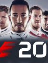 F1 2016 – Review