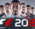 F1 2016 Out Now