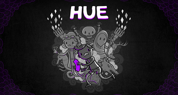 hue video game