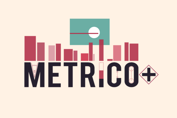 Metrico+ Released