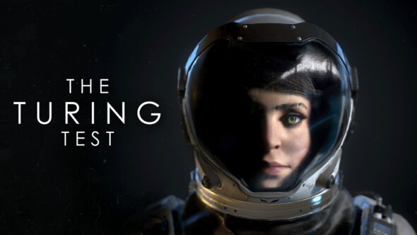 The Turing Test – Out now on Nintendo Switch!