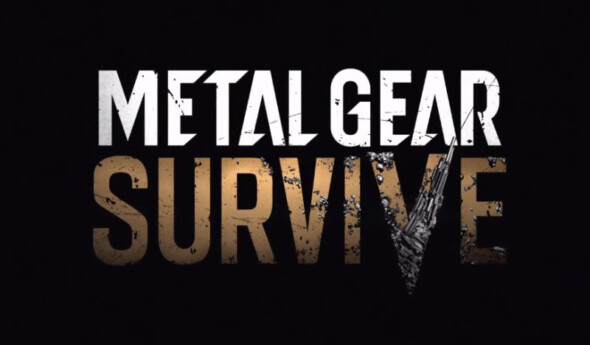 New Gameplay Demo for Metal Gear Survive