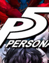 Persona 5 releasing on Valentine's Day 2017