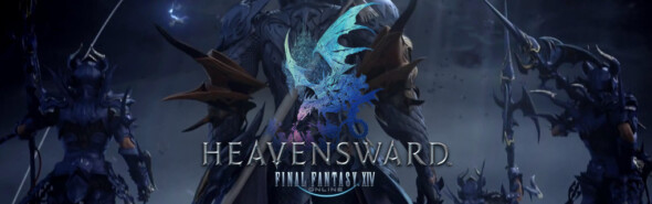Final Fantasy XIV Showcases Soul Surrender Patch