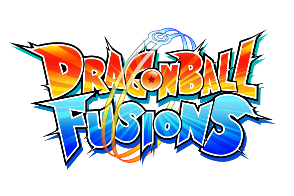 Dragon Ball Fusions Announced