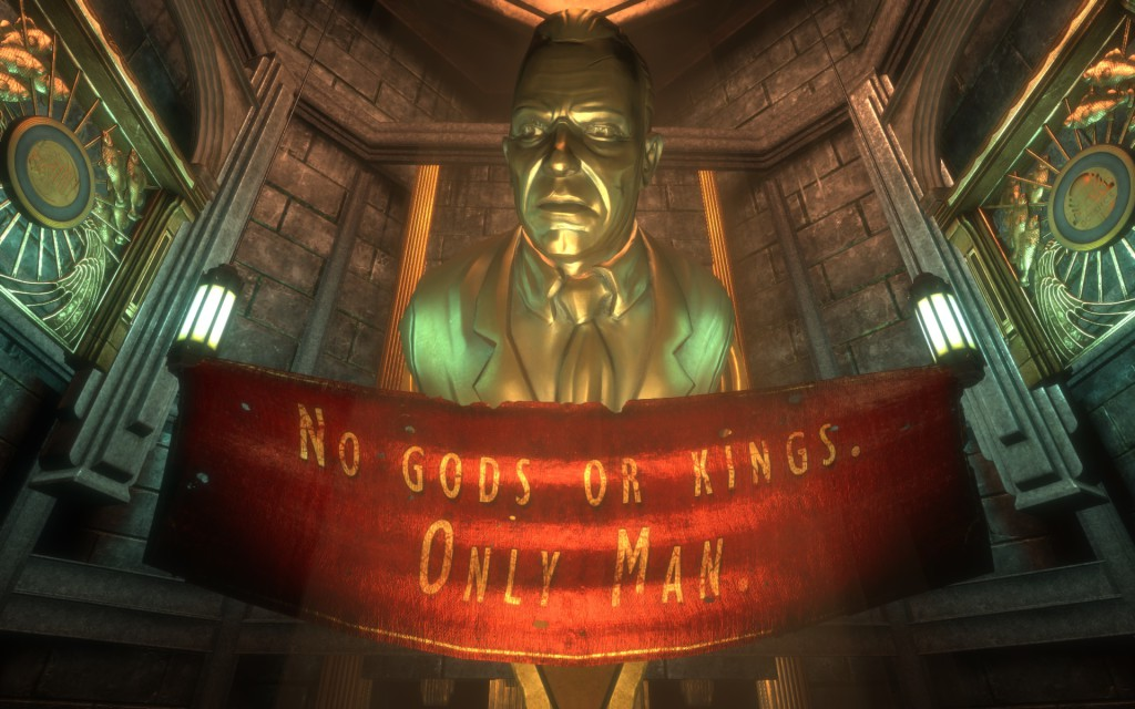 Bioshock The Collection 3