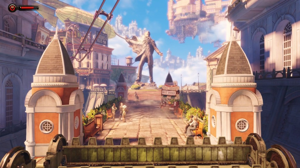 Bioshock The Collection 4