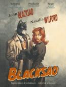 Blacksad: Ergens tussen de schaduwen – Achter de schermen – Comic Book Review