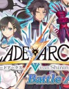 BLADE ARCUS from Shining: Battle Arena – Review