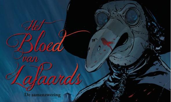 Bloed van lafaards 3