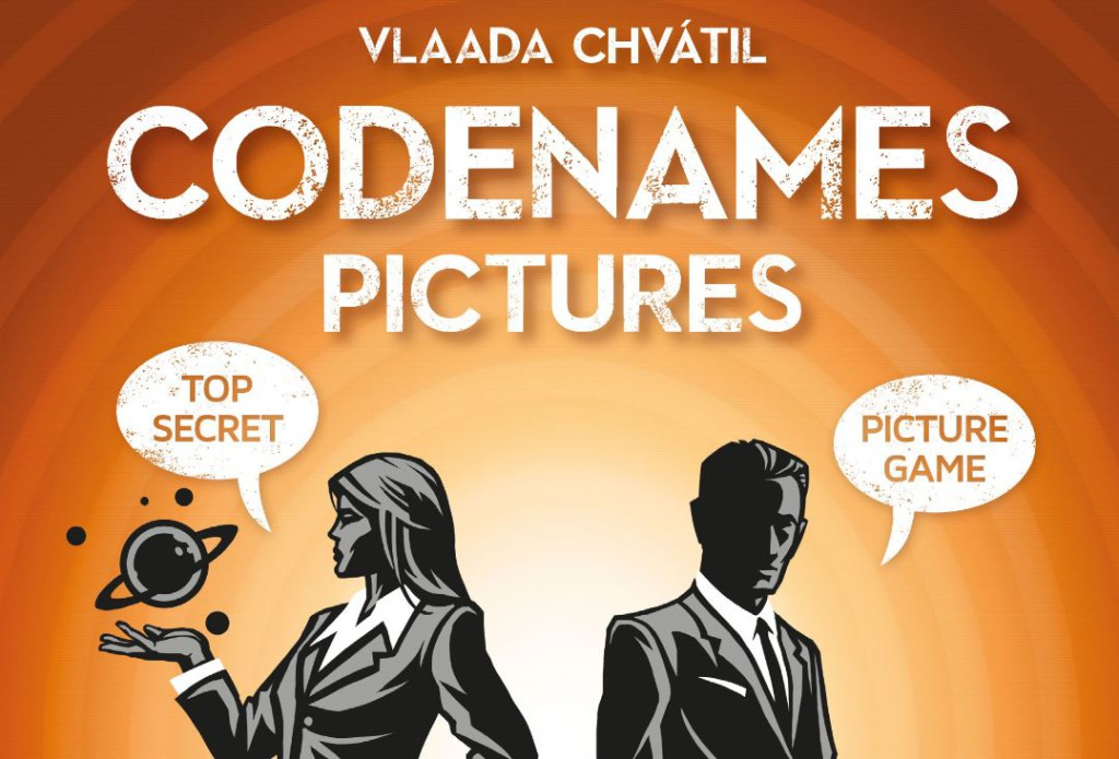 Codenames Pictures Banner