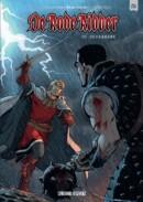 De Rode Ridder #251 De Gevangene – Comic Book Review