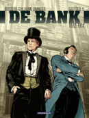 De Bank Deel 5 Derde Generatie: Het Panama-Project – Comic Book Review