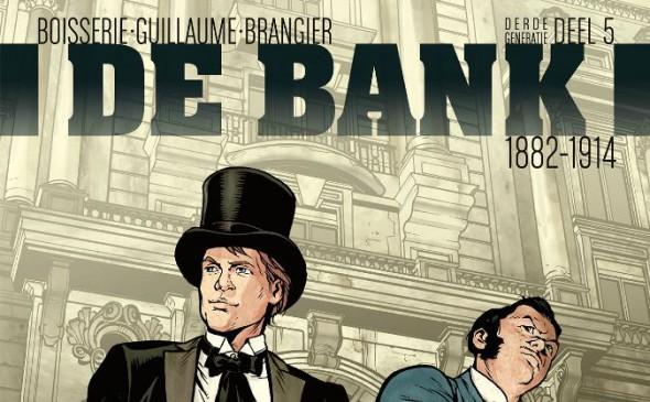 De bank deel 5a