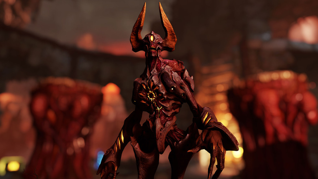 Doom Unto the Evil 2