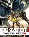 God Eater 2 – Rage Burst – Review