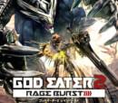 God Eater 2 – Rage Burst – Review