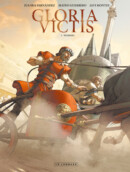 Gloria Victis #3 Nemesis – Comic Book Review