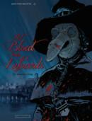 Het Bloed van Lafaards De Samenzwering – Comic Book Review