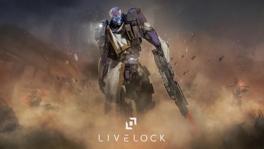 Livelock Banner