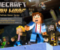 Minecraft: Story Mode – Episode 8: 'A Journey's End?' Lands September 13th