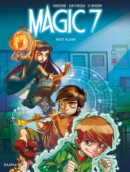 Magic 7 #1 Nooit Alleen – Comic Book Review
