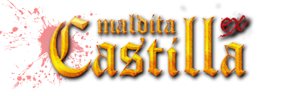 Maldita Castilla EX Logo