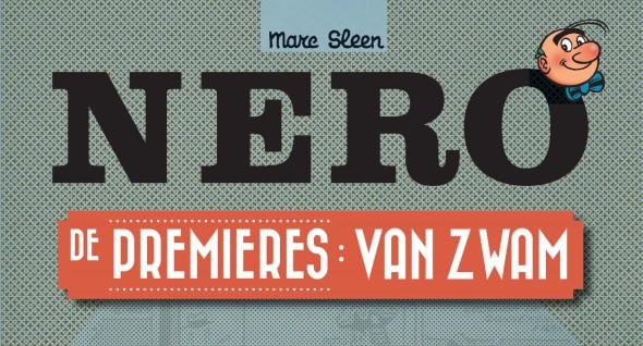Nero De Premieres #5 banner