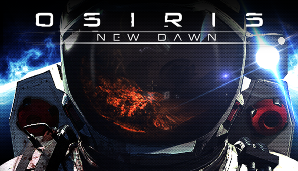 Osiris: New Dawn travels the galaxies of the Steam Early Access