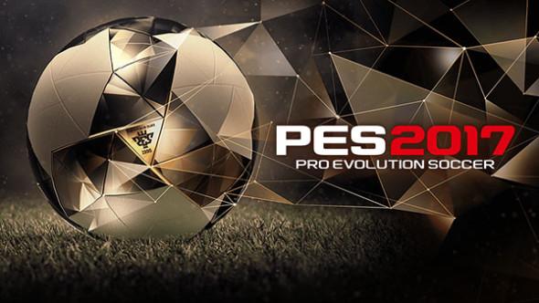 PES 2017 - 1
