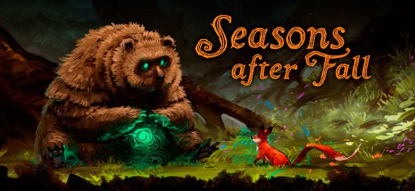 Seasons After Fall arrives on consoles