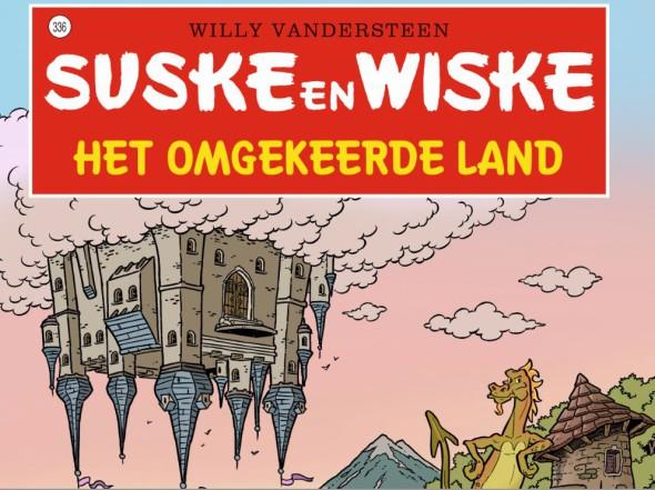 Suske & Wiske #336