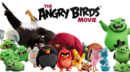 The Angry Birds Movie (Blu-ray) – Movie Review