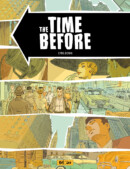 The Time Before – Comic Book Review