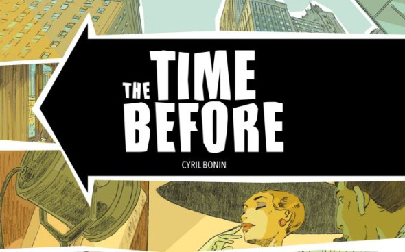 The time before1