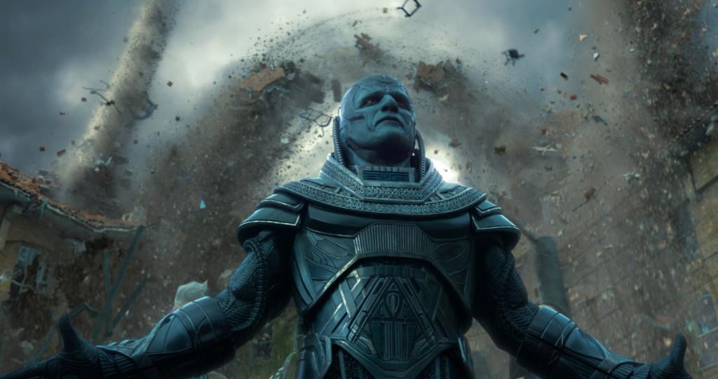 X-Men Apocalypse 1