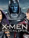 X-Men: Apocalypse (DVD) – Movie Review