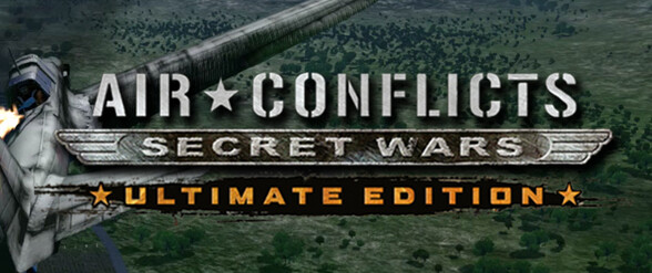 Air Conflicts: Ultimate Edition coming to stores this fall