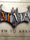 Batman: Return to Arkham sees release in October