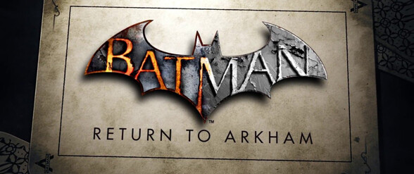 Batman: Return to Arkham sees release in October