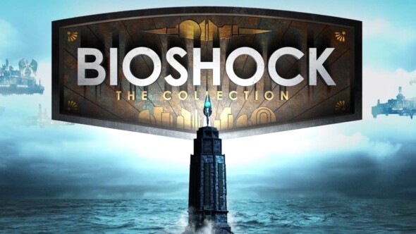 BioShock: The Collection available now