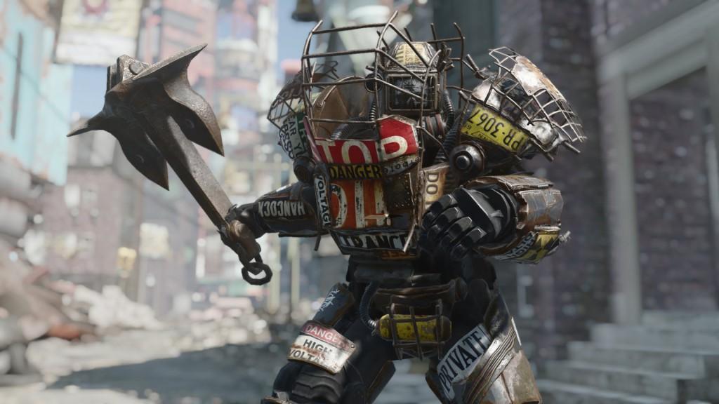 Fallout 4 Nuka World 1