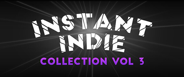 Curve Digital reveals new Instant Indie compilation