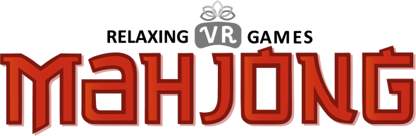 Relaxing VR Games: Mahjong Announced