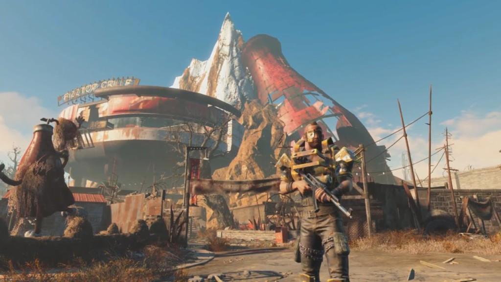 Fallout 4 Nuka World 2