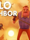 Brand New Trailer for Hello Neighbor