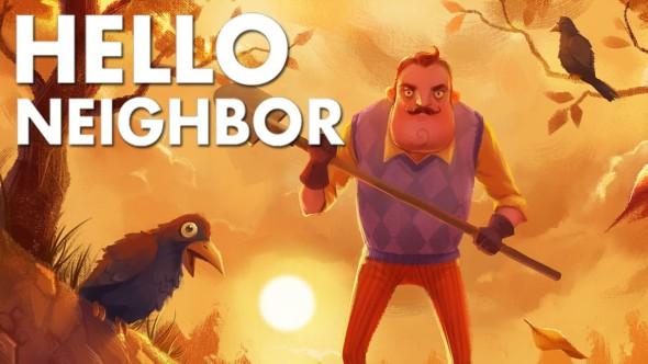 Brand New Trailer for Hello Neighbor
