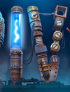 RIVE – Review