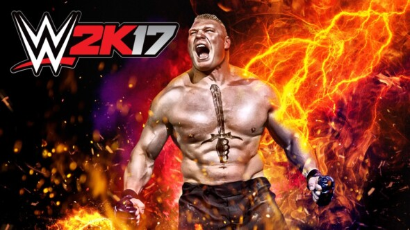 WWE 2K17 MyCareer Mode Revealed